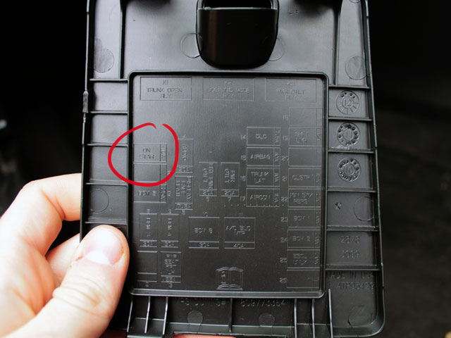wolf's project files - completely disable onstar on your ... 2002 chevy malibu fuse box diagram chevy cruze fuse box diagram
